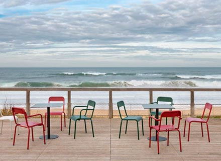 iSiMAR – RIMINI Collection By MATTEO THUN For iSiMAR