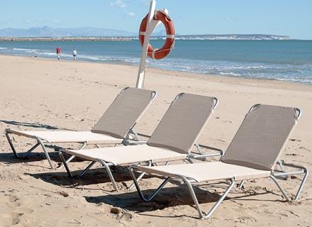 Summer is here, the sun is shining, we feel Mediterranean!