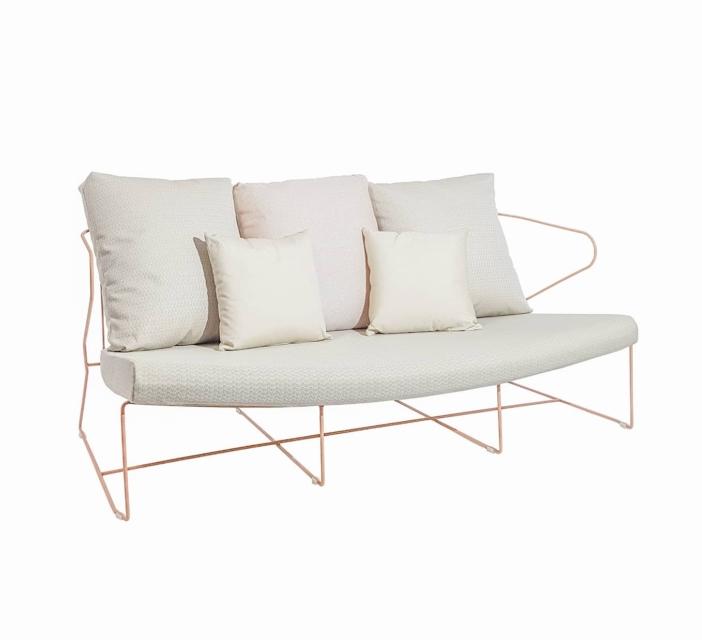BOLONIA sofa