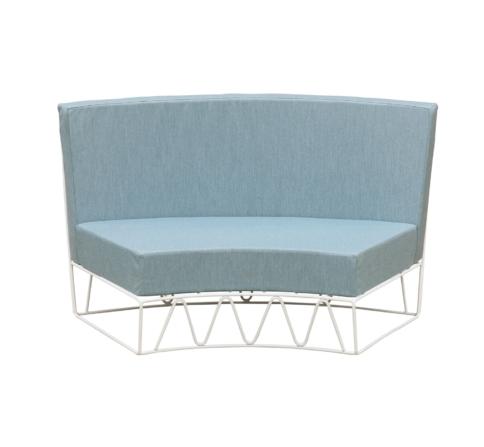 LAGARTO sofá modular