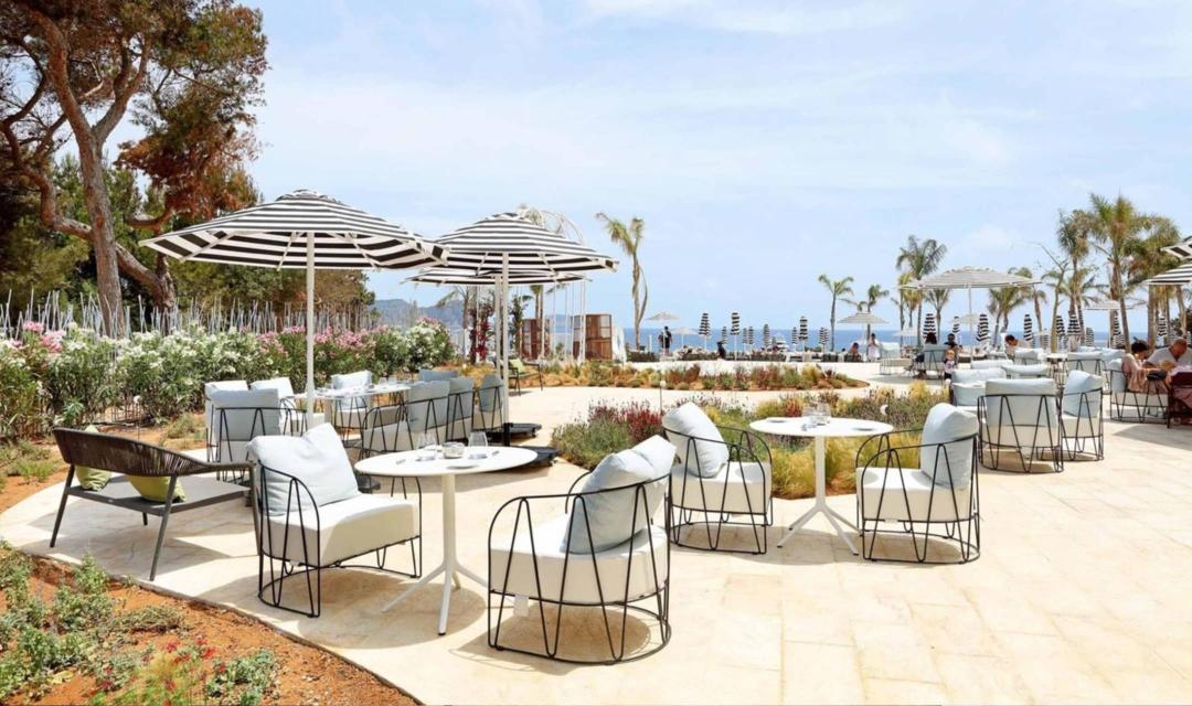 BLESS Ibiza Hotel