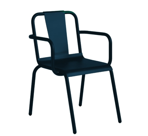 NÁPOLES sillón