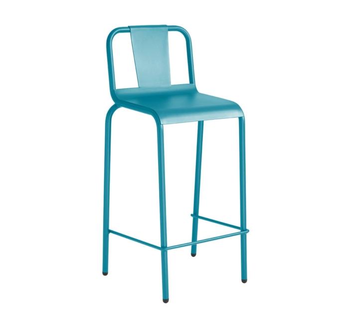 NÁPOLES bar stool