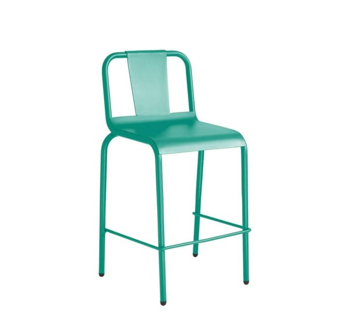 NÁPOLES mini stool