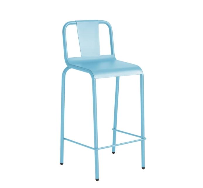 NÁPOLES counter stool