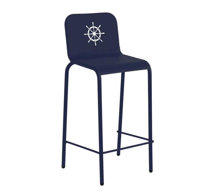 NAUTIC bar stool