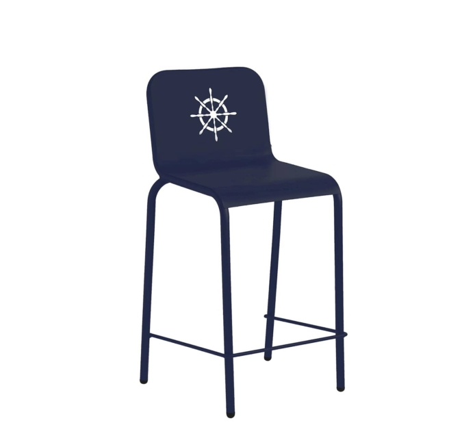 NAUTIC mini stool