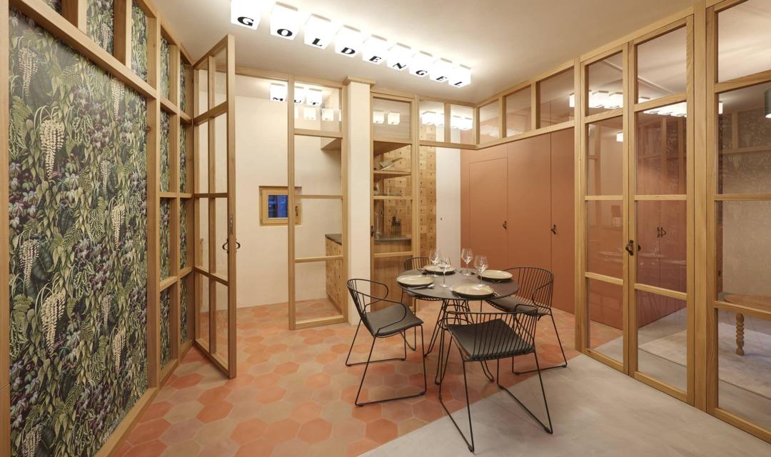 Goldengel Suites