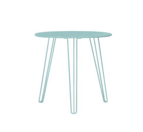 MENORCA round dining table