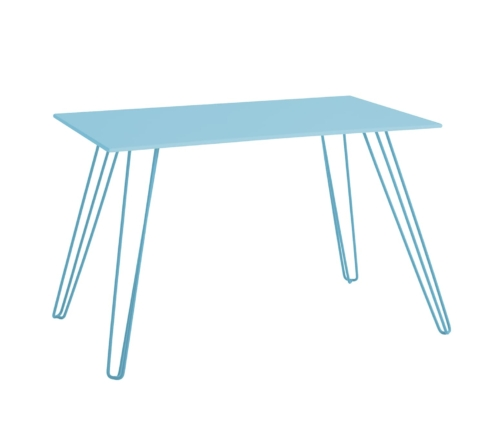MENORCA square dining table