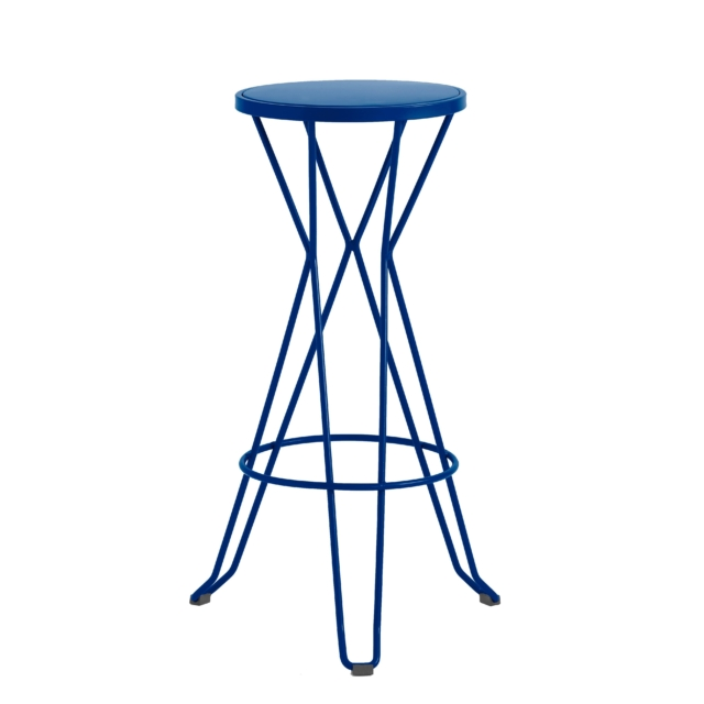MADRID counter stool