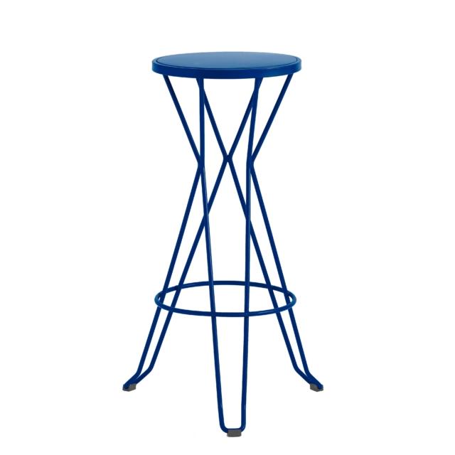 MADRID counter stool