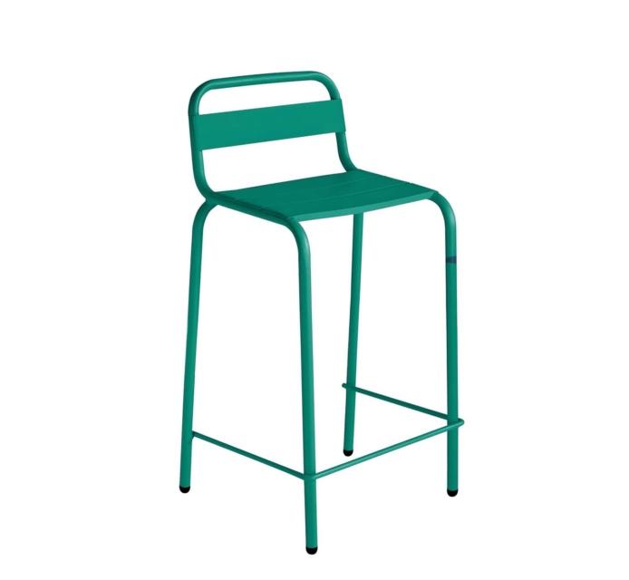 BARCELONETA mini stool