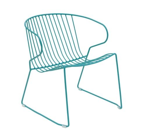 BOLONIA sillón junior