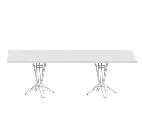 NOSTRUM long table
