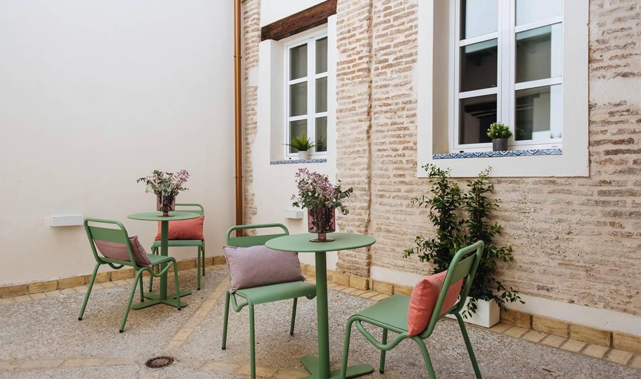 Rocío 17 Luxury Apartments