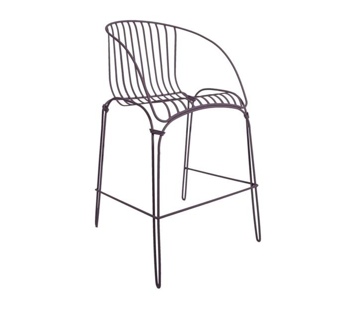 COLONIAL stool