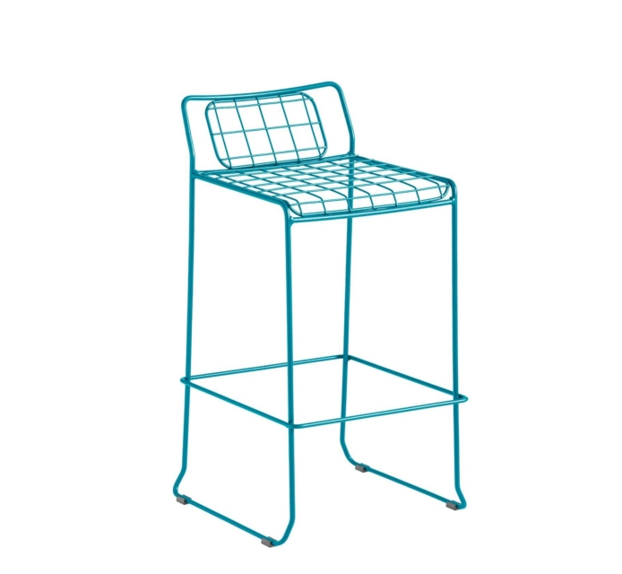 ROTTERDAM counter stool