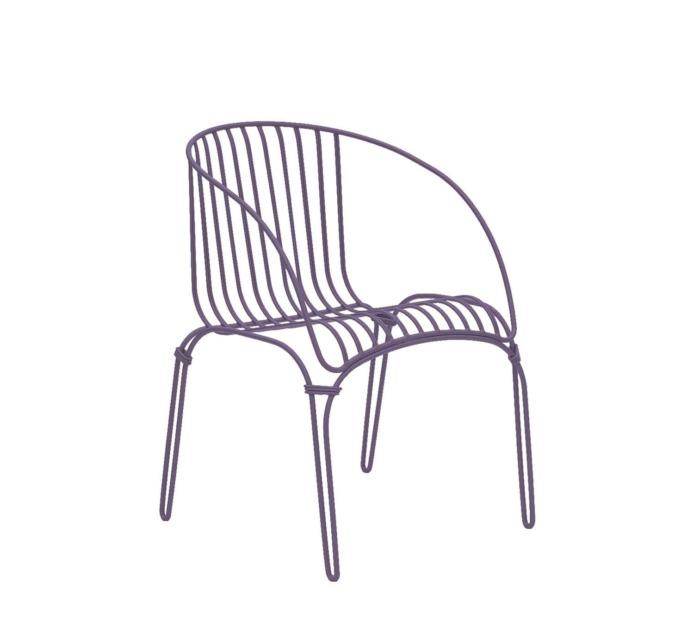 COLONIAL sillón