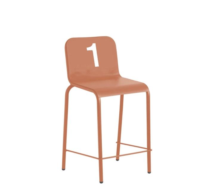 NUMBER mini stool