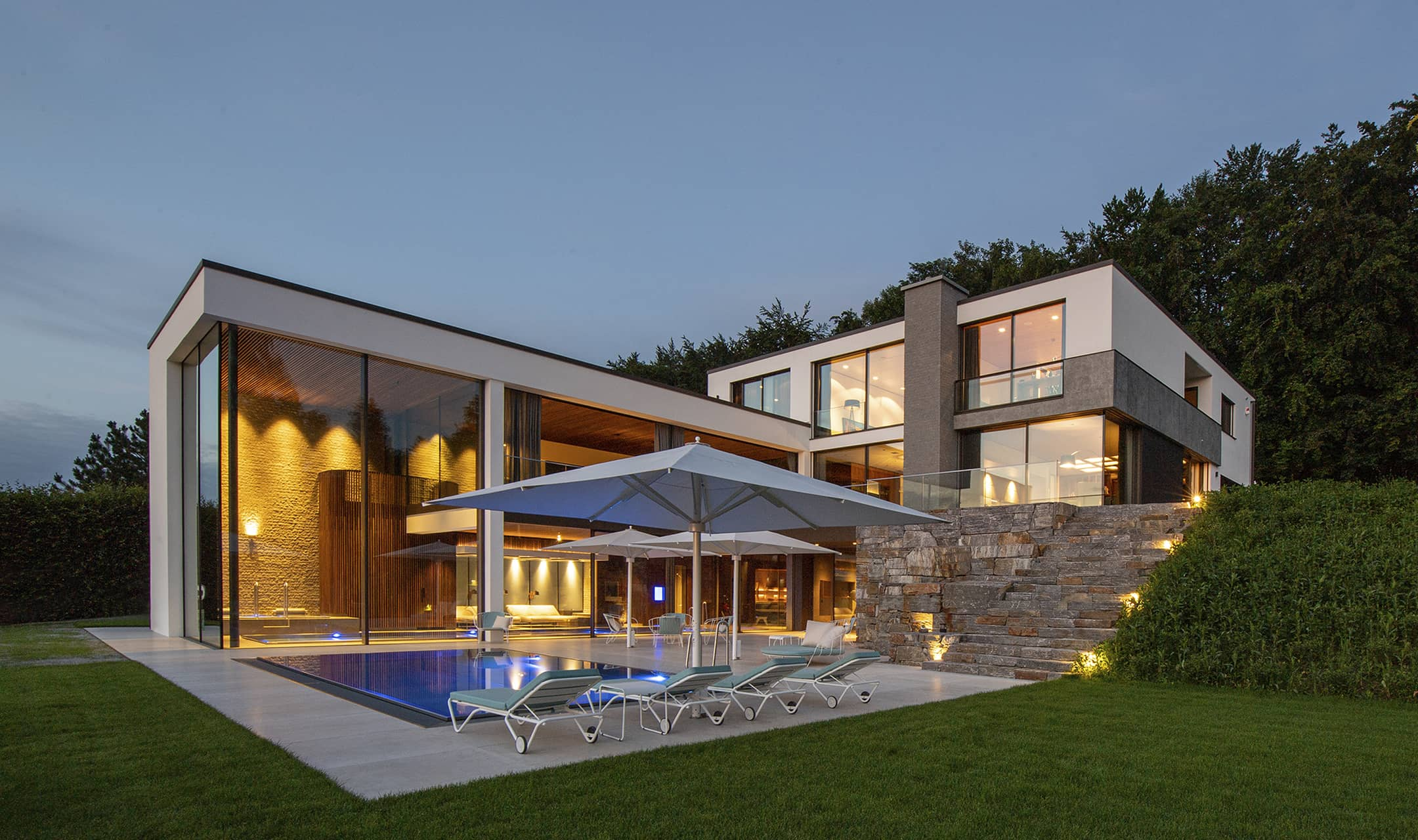 Residential House in Germany
